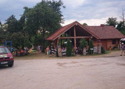 Bar Rosocha