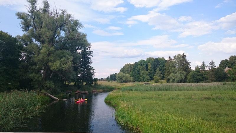 Gdzie w Polsce warto jechać na spływ kajakowy